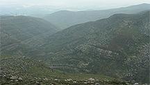 Национальный парк Арей Йегуда