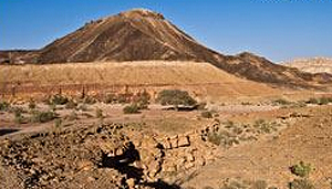 Национальный парк Ар ха-Негев