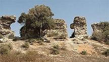 Национальный парк Хоф Зиким