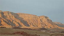 Национальный парк Тимна